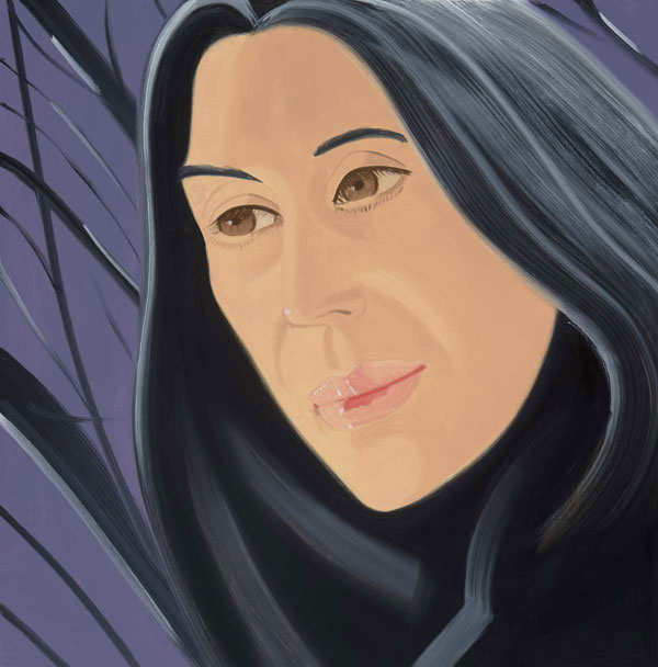 Alex Katz, casi nada | itfashion.com