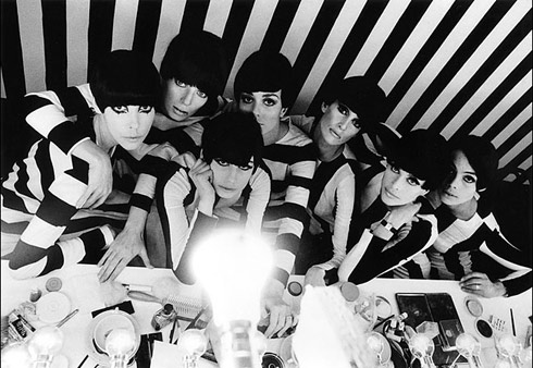Recuperando a William Klein | itfashion.com