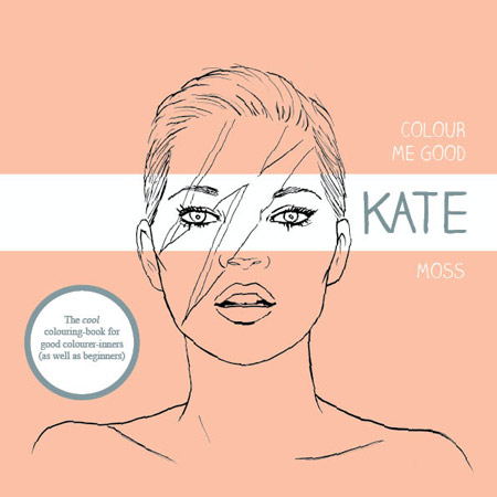 Dale color a Kate Moss | itfashion.com