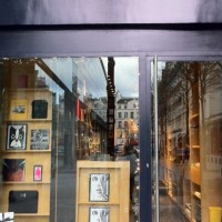 Bookmarc | ABSOLUT Mode Society