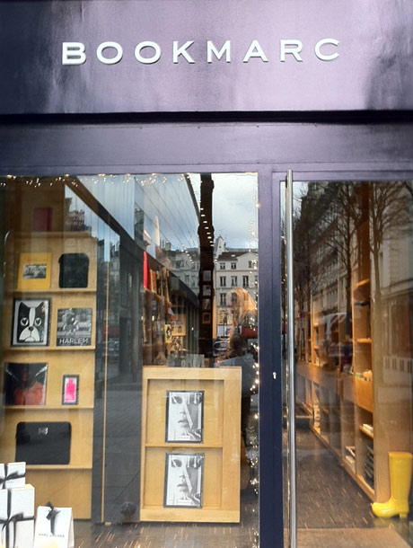 Bookmarc   ABSOLUT Mode Society