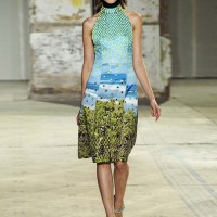 Trend Water Spring Summer 2013 | itfashion.com
