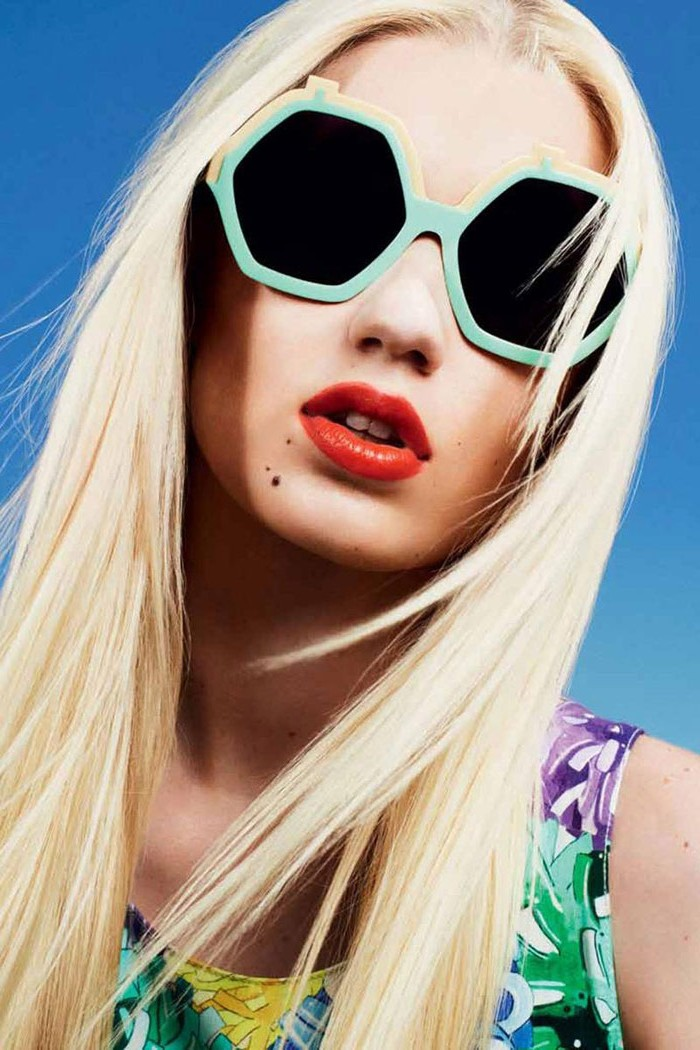 House of Holland Eyewear | itfashion.com