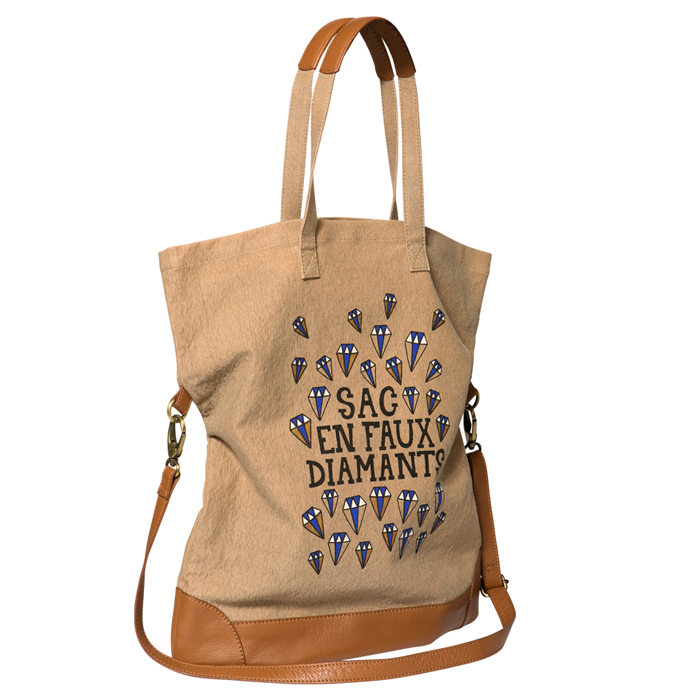 Bolso anti ostentaciones Comptoris des Cotonniers | itfashion.com