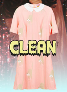 Clean by Kling | itfashion.com