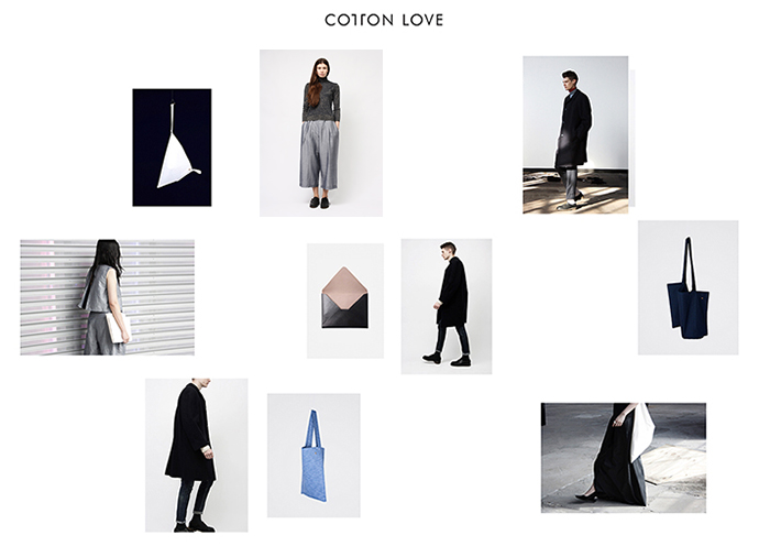 Cotton Love | itfashion.com