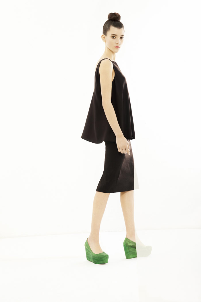 Cortana Spring Summer 2013 | itfashion.com