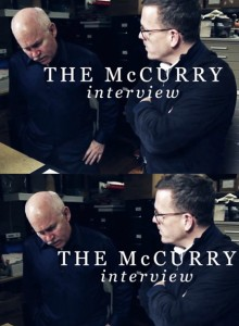 The McCurry Interview | itfashion.com