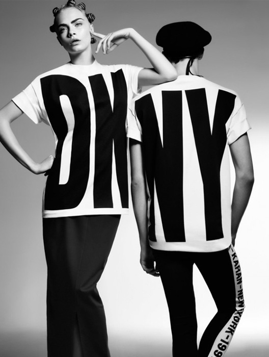 DKNY Opening Ceremony | itfashion.com