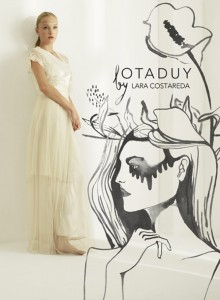 Otaduy by Lara Costafreda | itfashion.com