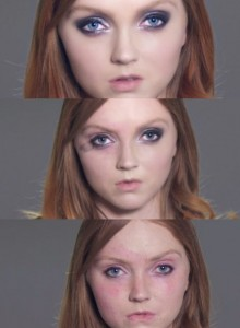 Lily Cole | itfashion.com