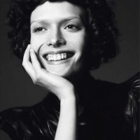 Sam Rollison by David Sims Vogue Paris | itfashion.com