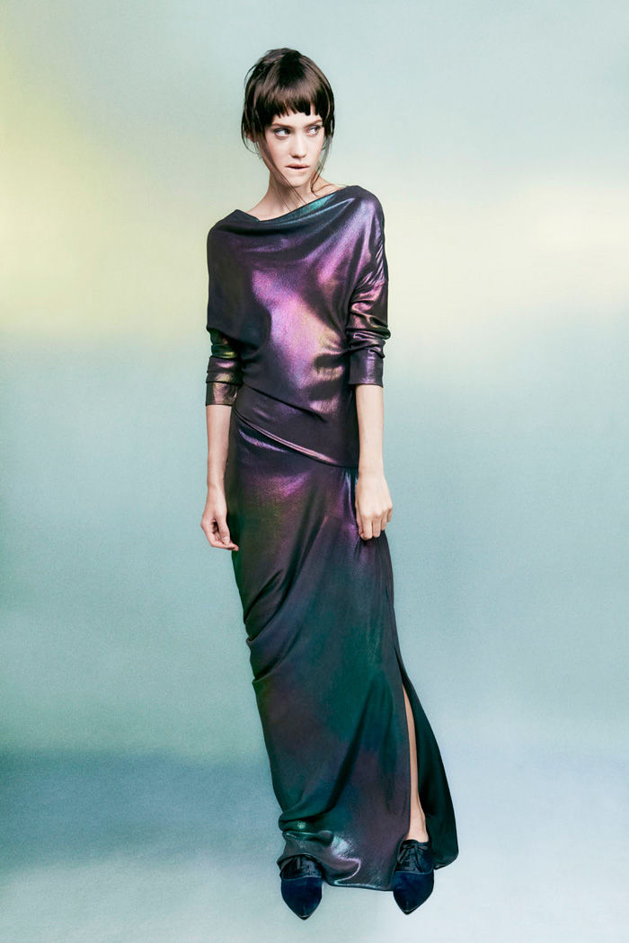 Cortana Fall Winter 2013 2014 | itfashion.com
