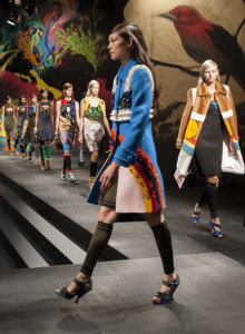 Prada spring summer 2014 | itfashion.com