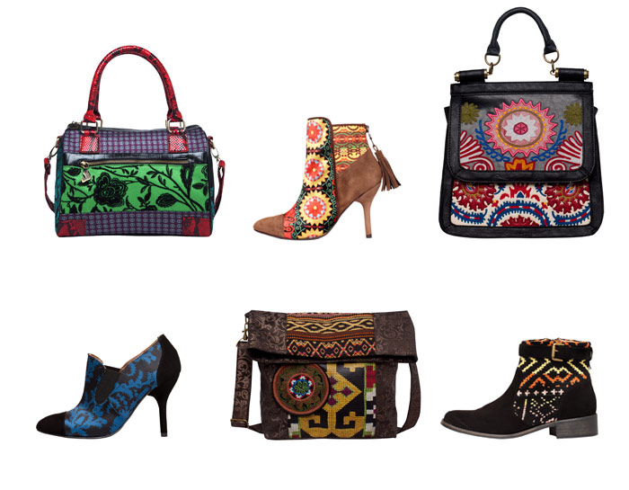 Desigual loves Lacroix | itfashion.com