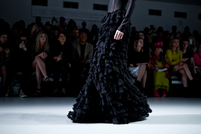 John Rocha Spring Summer 2014 | itfashion.com