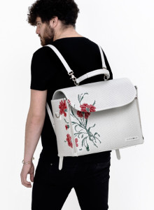 Leandro Cano Weekend Bag | itfashion.com