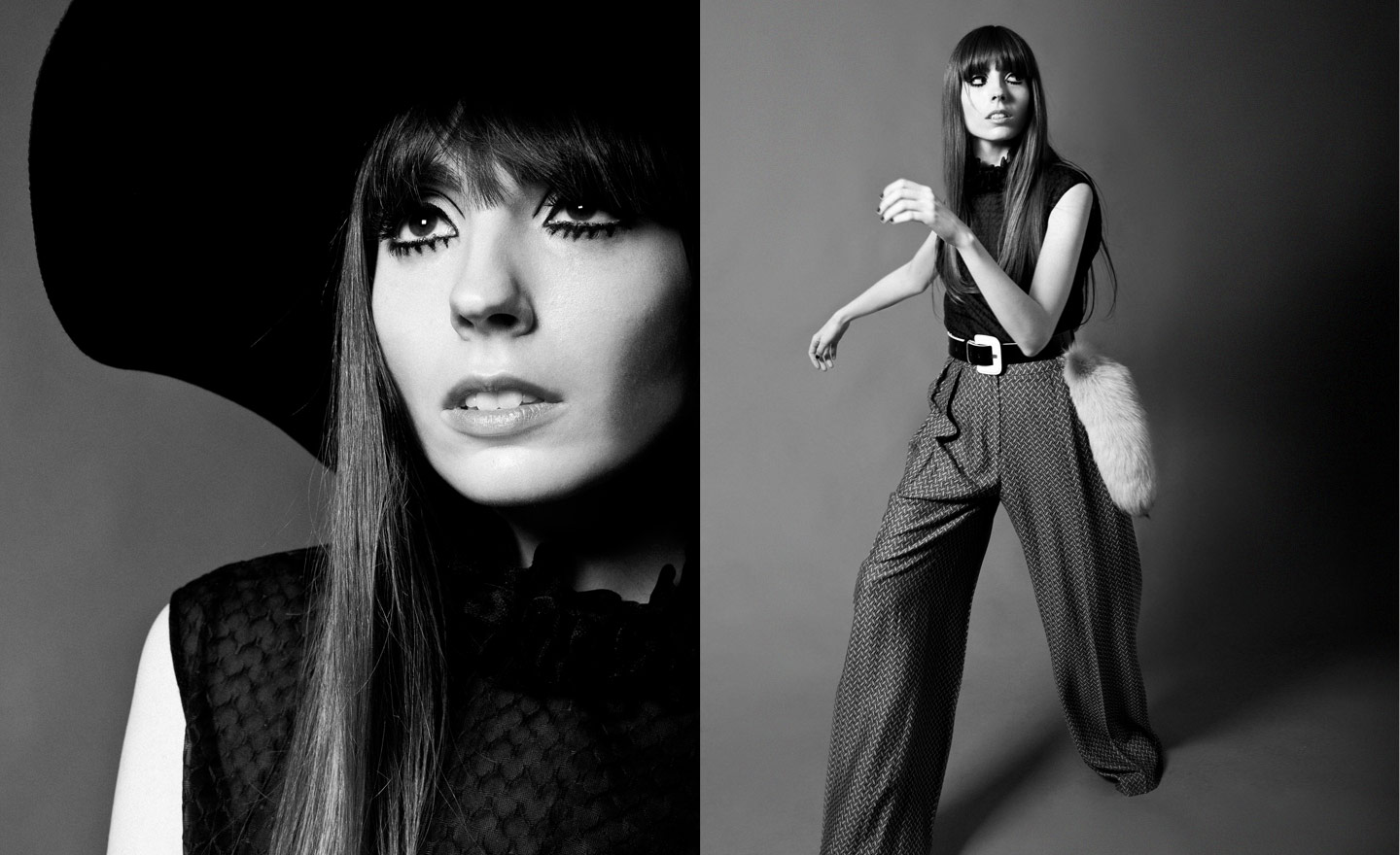 Anna Ponsa López The Knack | itfashion.com
