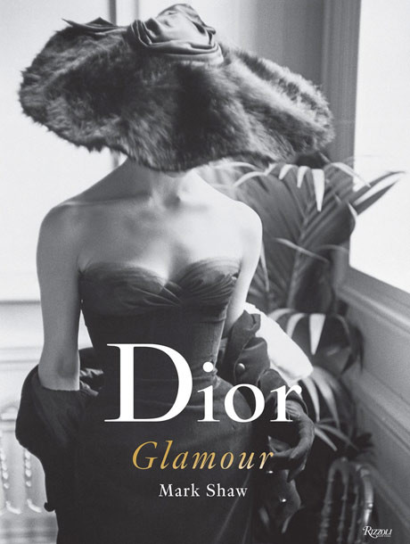 Dior Glamour con Mark Shaw | itfashion.com