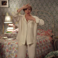 "Lena Dunham and Hamish Bowles star in ""Cover Girl"" 