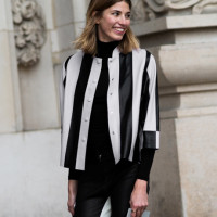 Veronika Heilbrunner fashion editor of MyTheresa  | itfashion.com