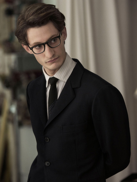 Yves Saint Laurent, una vida de cine | itfashion.com