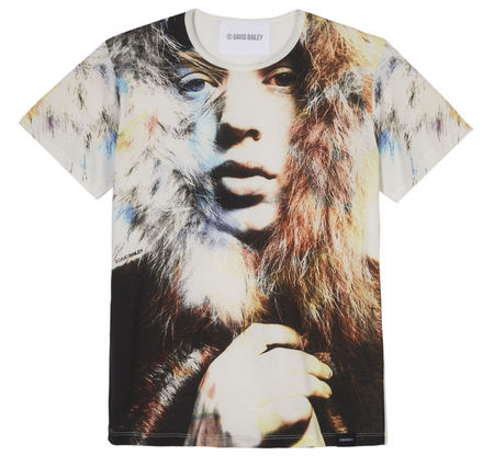 Las Camisetas de David Baley | itfashion.com