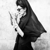 JEFFERSON HACK Y DIANE PERNET DECLARAN LA INDEPENDENCIA | itfashion.com