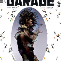 Garage #6 by Nick Knight | itfashion.com
