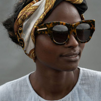 Karen Walker Visible | itfashion.com