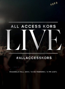 Michael Kors Live | itfashion.com