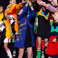 Prada: Spring / Summer 2014 | itfashion.com