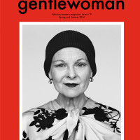 The Gentlewoman sigue sorprendiendo | itfashion.com