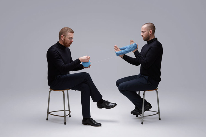 Eso es tan 2013! Lernert & Sander | itfashion.com