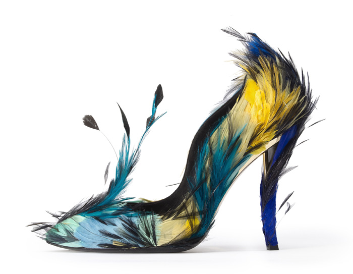 Birds of Paradise | itfashion.com