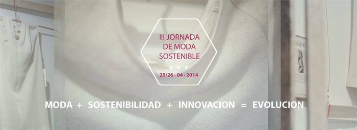 III Jornada de Moda Sostenible: Slow Fashion Spain | itfashion.com