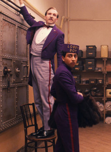 The Grand Budapest Hotel | itfashion.com