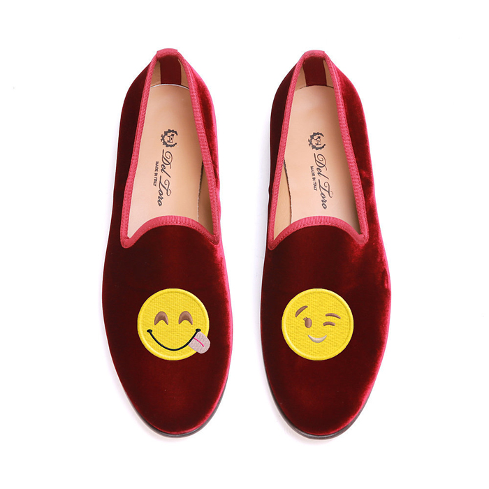 Los emojis llegan a las slipers | itfashion.com