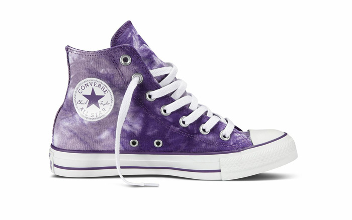 Chuck Taylor All Star Tie-Dye | itfashion.com