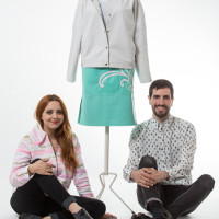 Colmillo de Morsa participa en Re-Imagine Design | itfashion.com
