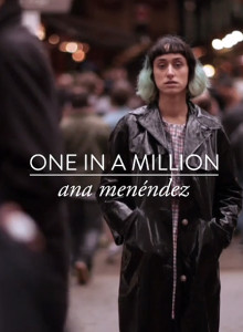 One in a Million | Ana Menéndez | itfashion.com