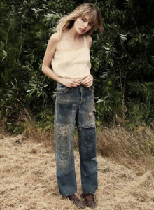 Una historia del denim | itfashion.com