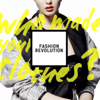 Fashion Revolution Day en Barcelona | itfashion.com