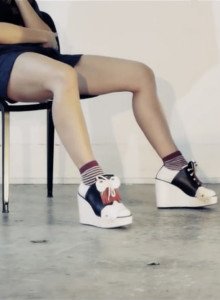 Head over heels por S.H.O.E.S | itfashion.com