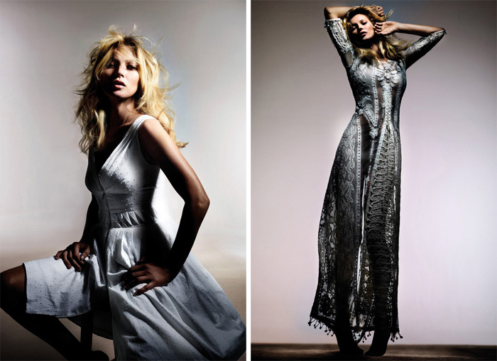 Kate Moss x Topshop | itfashion.com