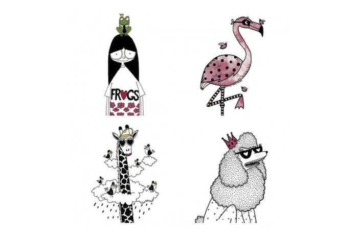 Los tatuajes de Marc Jacobs | itfashion.com