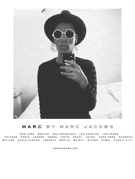 Marc Jacobs | itfashion.com