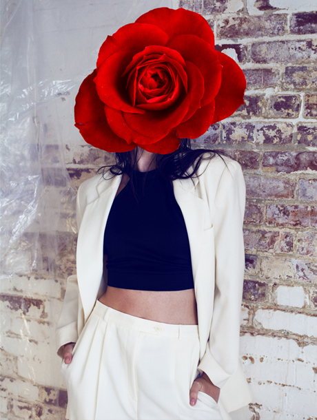 In The Name of the Rose | itfashion.com
