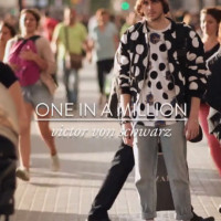 ONE IN A MILLION | Victor von Schwarz | itfashion.com