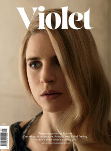 Violet Magazine | itfashion.com
